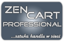Sklep internetowy Zen Cart Professional 2008 PL Book Edition